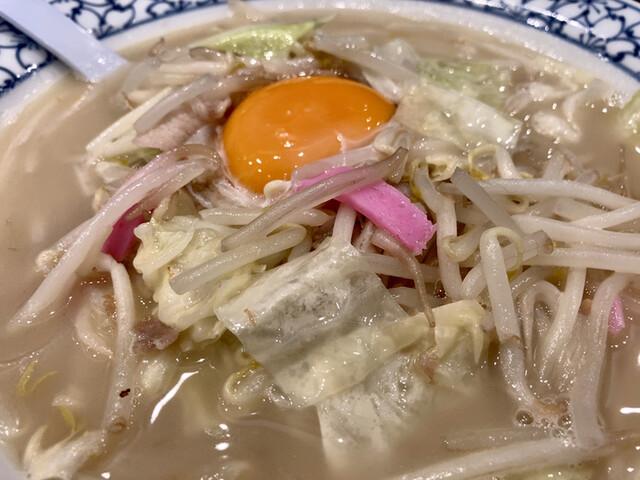 かいの 糸島本店 - 一貴山/ちゃんぽん [食べログ]