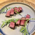135518281 - 岩手県産黒毛和牛熟成肉