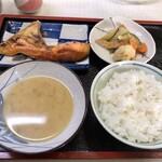 埼玉屋食堂 - 料理写真: