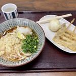 麺工棒 - 料理写真:お昼