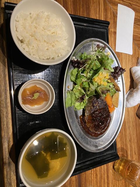 プラチナフィッシュ神谷町 TEPPANバルの料理の写真