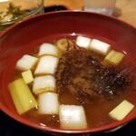 Kyoudoshukouaomoriya - 汁。