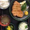 とんかつ鉄平 - 料理写真: