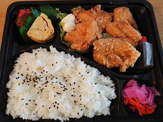 炭火台所 鶏丸の料理の写真
