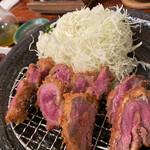 牛かつ 壱弐参 -