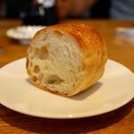 アッラゴッチャ - パン