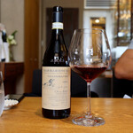 アッラゴッチャ - 赤ワイン