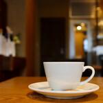 アッラゴッチャ - コーヒー