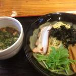 麺屋 無双 - つけ麺