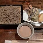 Azabukawakamian - ランチコース 2450円