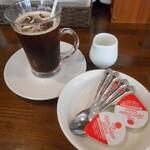 Tanterisa 笑多 - アイスコーヒー