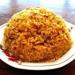 菊忠製麺 -
