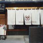 BENJAMIN STEAKHOUSE KYOTO -