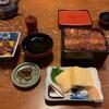 Tansui - 料理写真:この日の注文ー肝吸いの肝