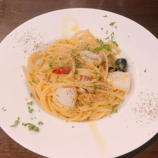 8PLACE The Kitchen & Bar 明大前の料理の写真