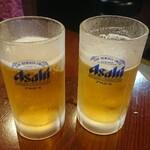 ティーヌン - 小生ビール