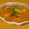 カフィアライム - 料理写真:レッドカレー