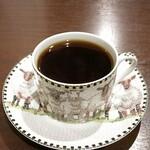 カフェ・ブレス・ミー - イルガチェフ価格不明w