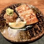 135549554 - ○強肴:海鰻1kg超えの白焼き様