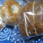 福ちゃんのパン -
