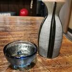 寿美久 - 一杯飲もう( ´∀` )b高山のお酒