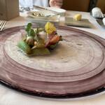 ワインラウンジ&レストラン セパージュ -