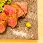 肉割烹 喰心 - 料理写真: