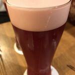 炭火焼赤身肉とクラフトビール ヴァベーネ - Va bene(アルトビール)