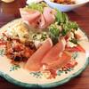 アマルフィ - 料理写真:前菜盛り合わせ2名分