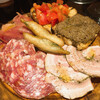 TRATTORIA LEONE - 料理写真:トスカーナ風前菜盛り合わせ