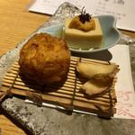 新和食 町家 - 料理写真: