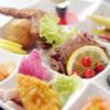 明山荘 - 料理写真:和洋約40種ランチ(イメージ)