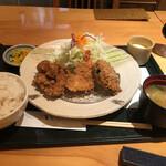 東京とんかつ キララ - 料理写真: