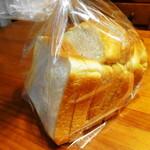 こなひき洞 - 食パン色々組