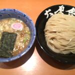 Rokurinsha - 六厘舎 朝 つけ麺 大 (´∀`)/