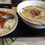 中華料理 紅福 - 料理写真: