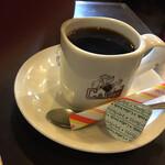 珈琲艇キャビン - ホットコーヒー