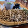 小川柳 - 料理写真:ざる大盛り