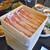 しゃぶ葉 - 料理写真:三元豚バラ食べ放題ランチ(60分)