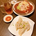 西安餃子楼 -