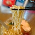 ramen る - 麺リフト