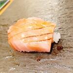 和幸寿司 - トロ