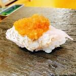 和幸寿司 - のどぐろ