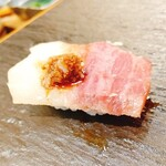 和幸寿司 - くじら