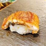 和幸寿司 - 鰻