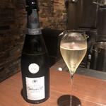 FUKUTATEI - Champagne Vilmart & Cie 2018