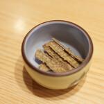 吉田屋 美濃錦 - 骨煎餅☆
