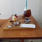 ノチハレ珈琲店