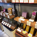 カカオストア - 色々なチョコレート