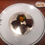 FUKUTATEI - 窯焼きステーキ